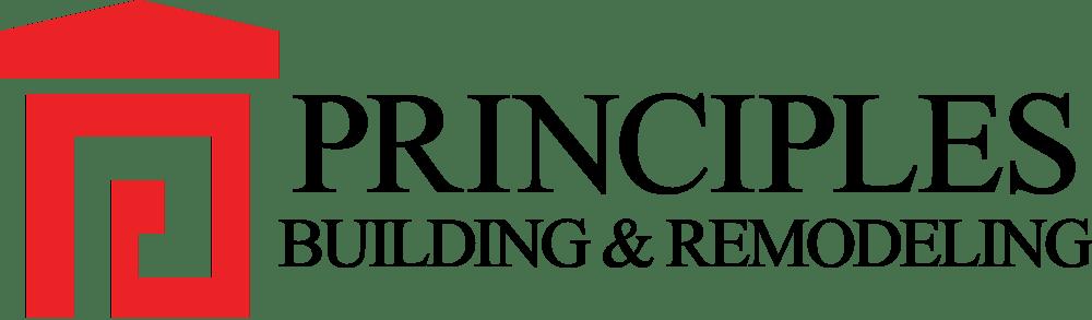 Principles Building & Remodeling