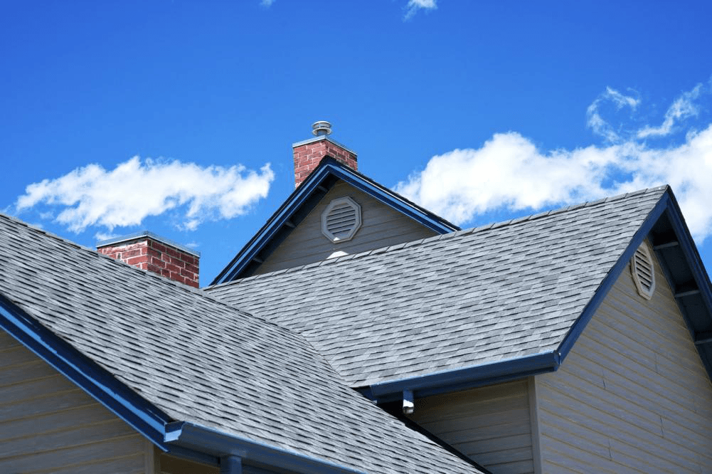 roof and siding repair